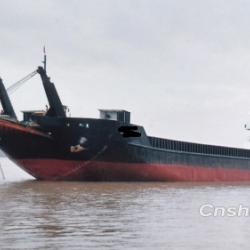出售1700吨甲板驳