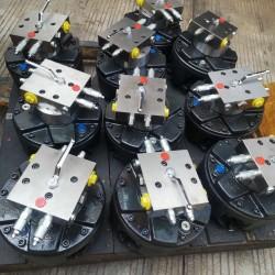 九省不包邮 力乐液压厂家包邮供应船用 GM2-3500 开仓马达