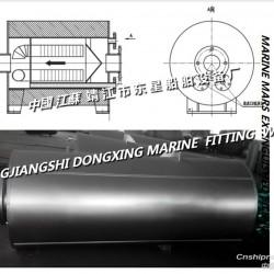 消音器构造 靖江市东星船舶设备厂-火星熄灭消音器VTJZ系列